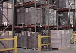 Охрана складов в Киеве